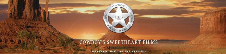 Cowboys Sweetheart Films with Audra Kelley