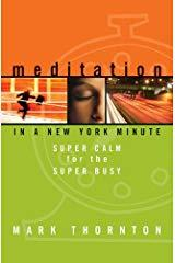 Mark Thornton  - Meditation In A New York Minute